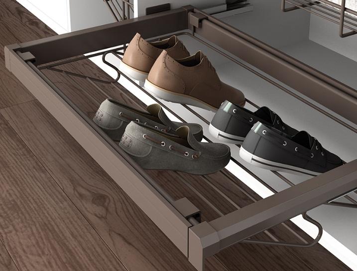 Suport Pantofi Moka 475mm