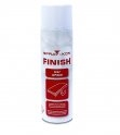 Aerosol spray FINISH 500ml SPRAY-KON